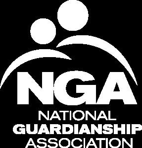 NGA Footer Logo